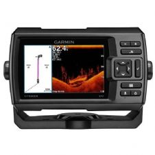 Garmin Striker 5DV Fishfinder/GPS 010-01552-01